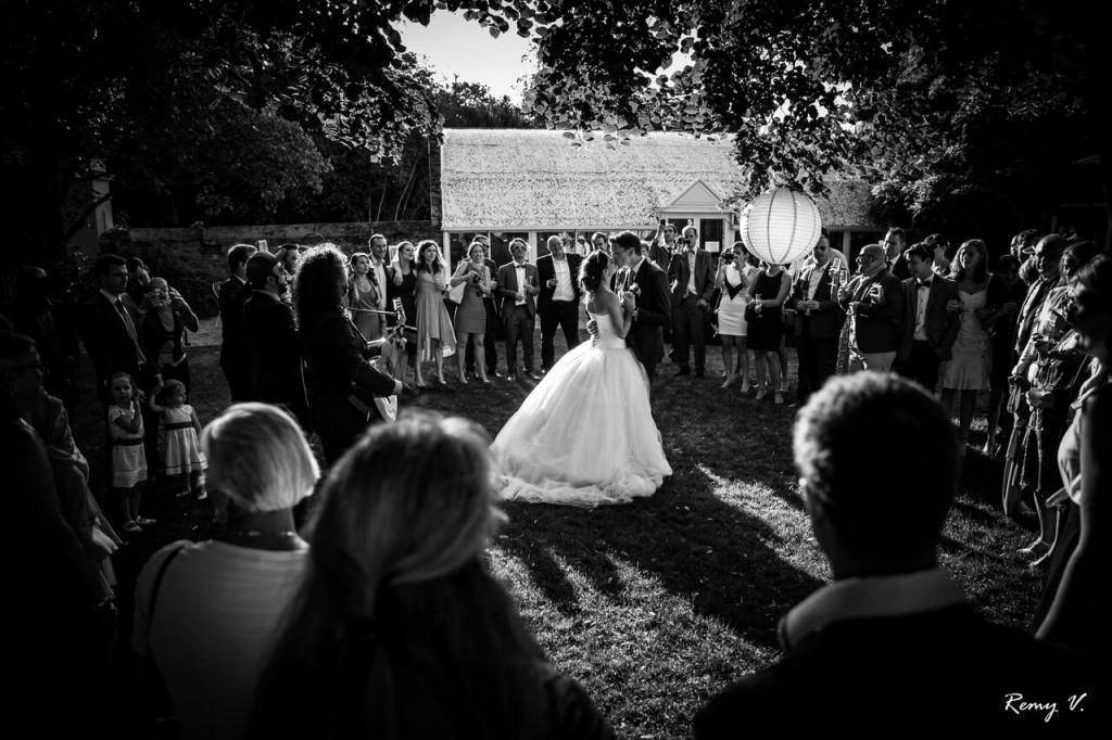 Orchestre et DJ pour mariage