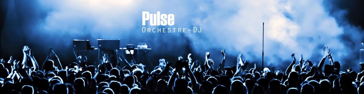 PULSE – Orchestre/DJ pour mariage